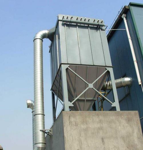 潍坊布袋除尘器的风机类型