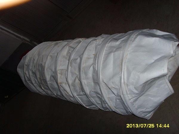 你知道潍坊布袋除尘器的工作原理吗